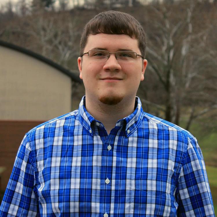 Blake Hardesty