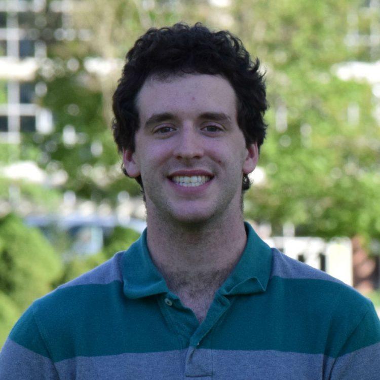 Michael Garberoglio