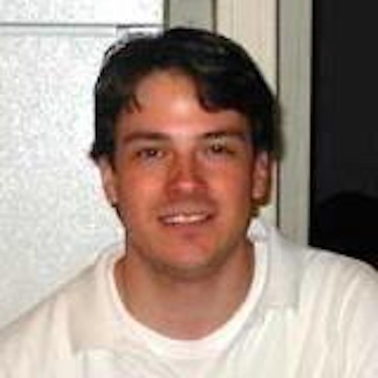 Eric Tischler