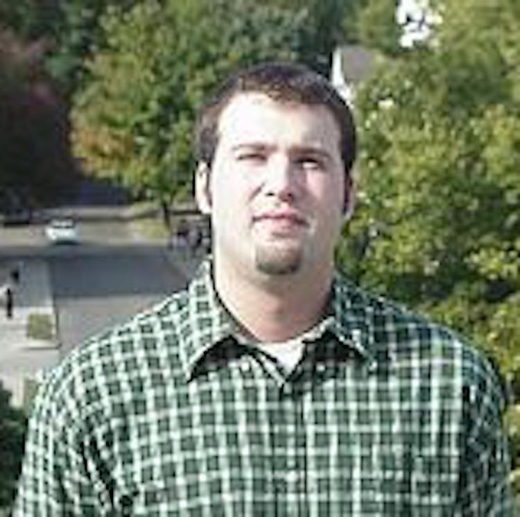 Matt Yandek