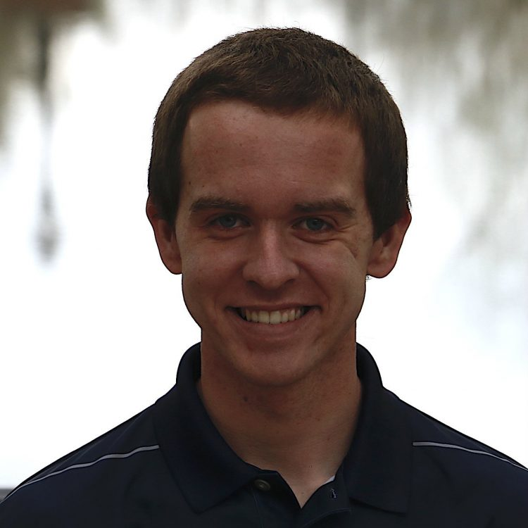 Jake Niederbaumer