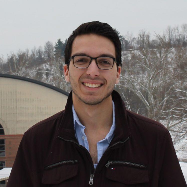Andrew Guidarelli