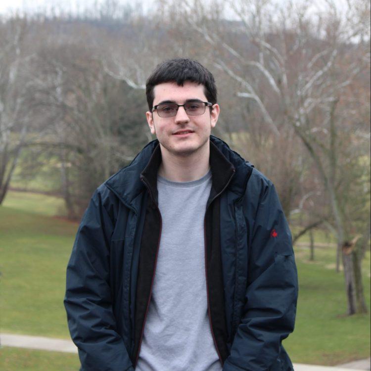 Nathan Kuhr